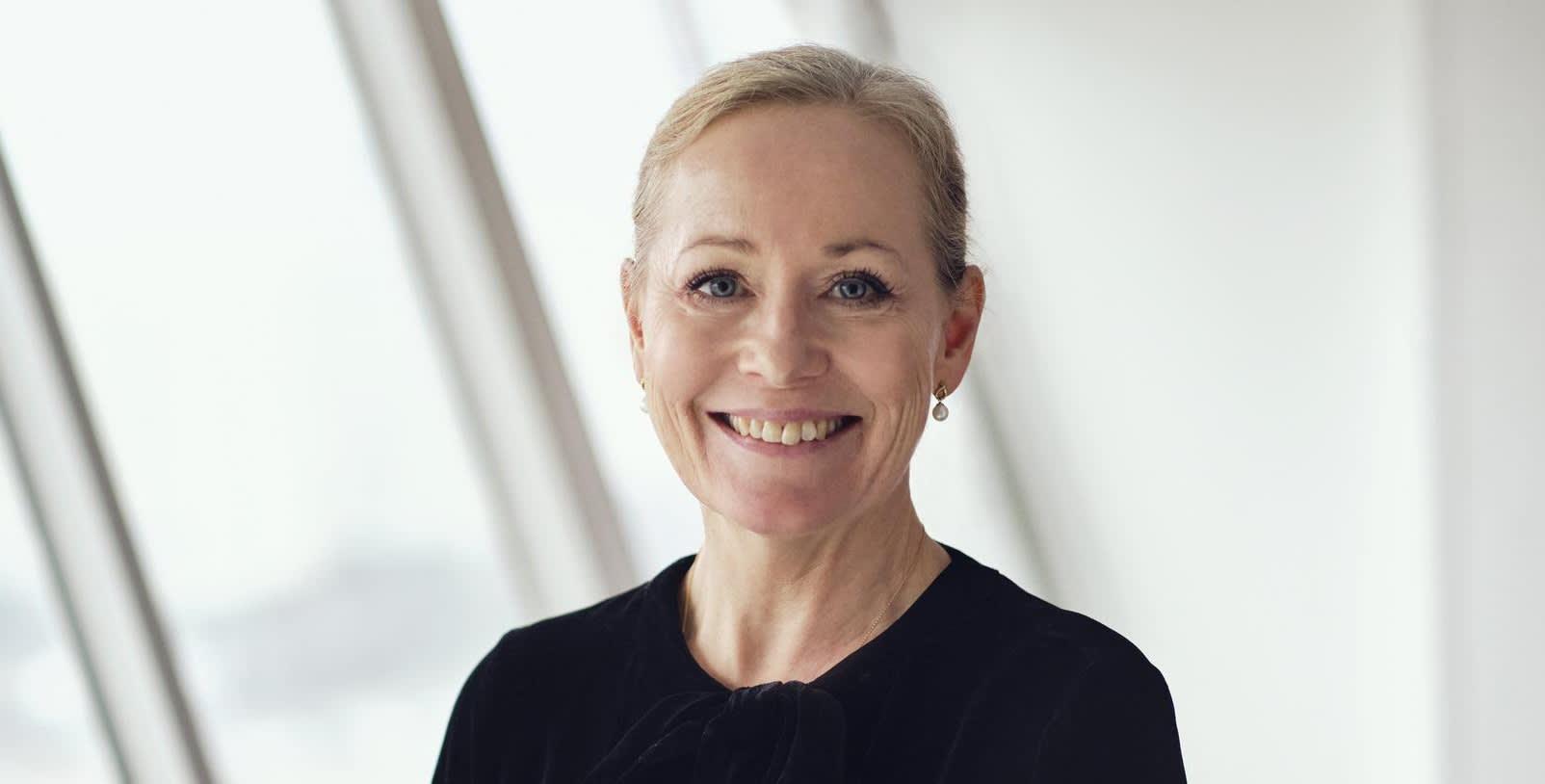 DFDS CFO Karina Deacon 12 2020 583-A 2