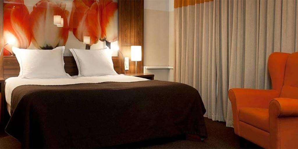 Amsaterdam hotels