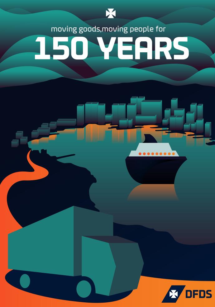 Jekaterina Aleks 150 years poster