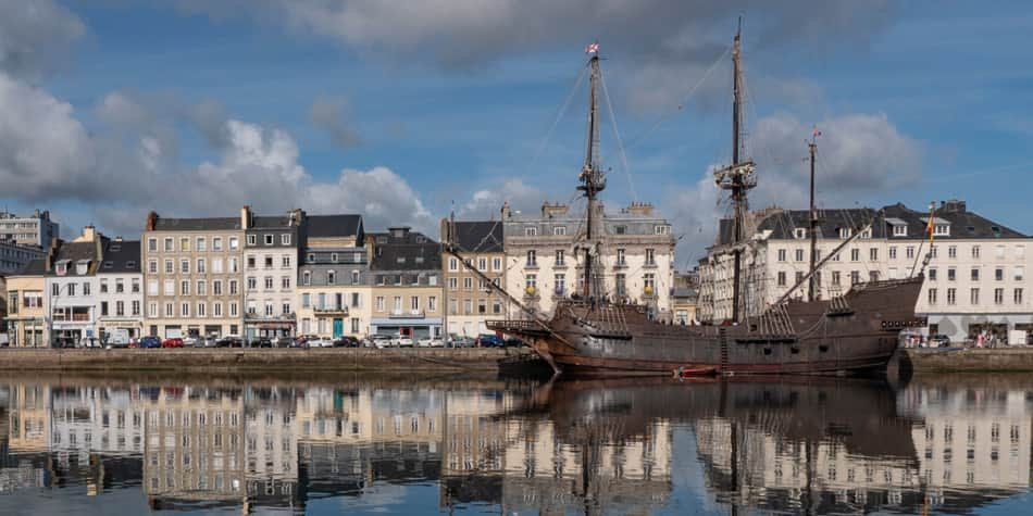 Visit Cherbourg
