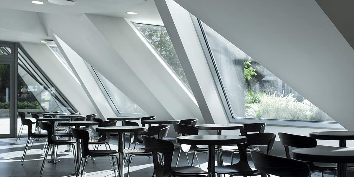 Wake Up Carsten Niebuhrs Gade - Restaurant