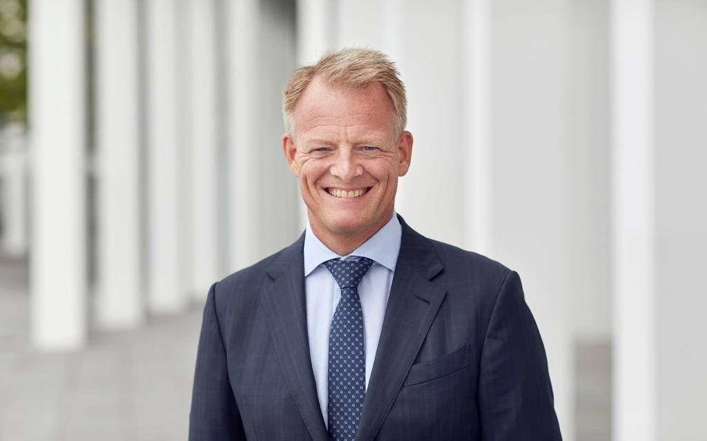 DFDS Board member Anders Götzsche 2018