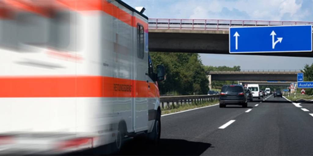 Driving in Germany - additional information