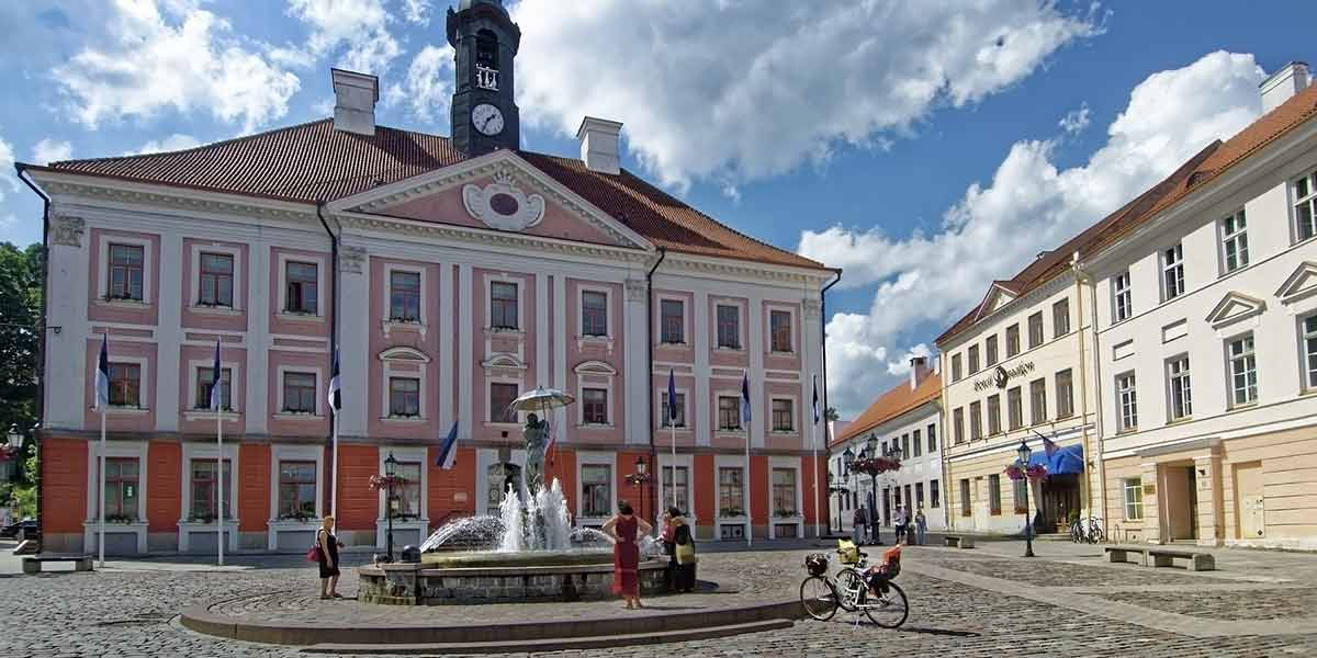 Tartu Travel Guide - Attractions in Tartu