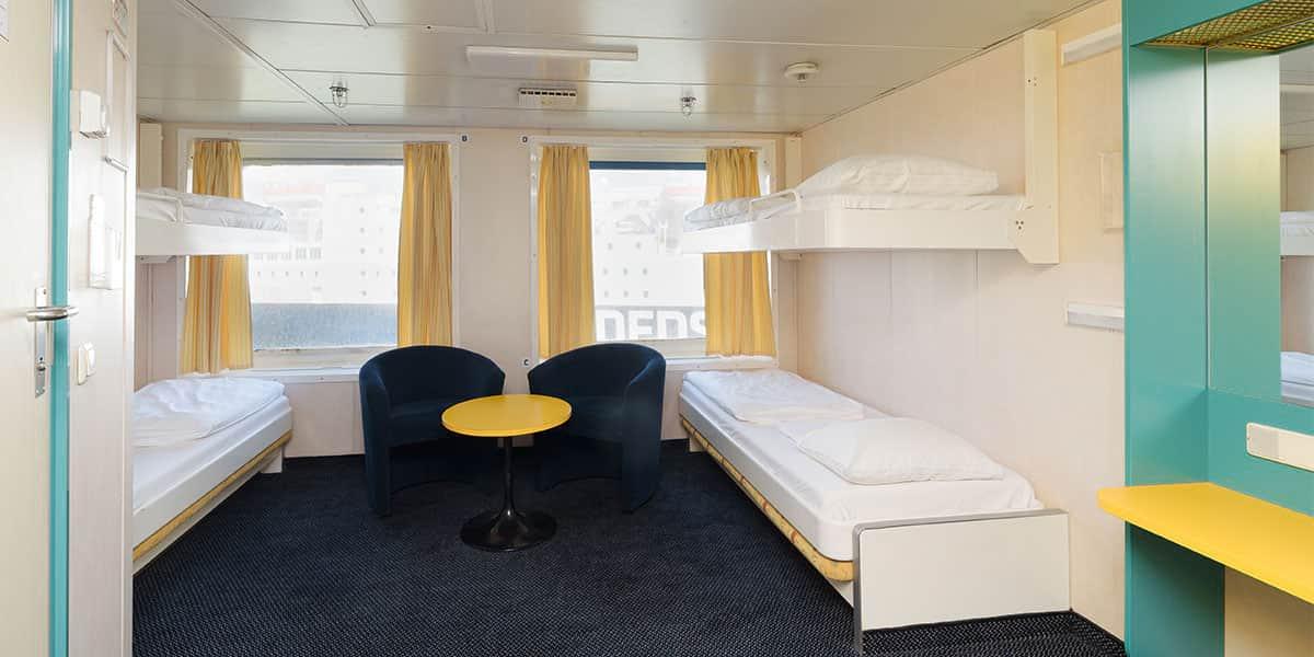 Seaview cabin - Patria