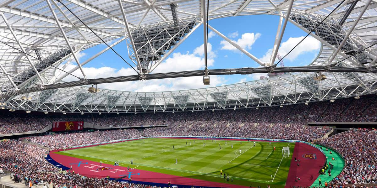 London stadium 1