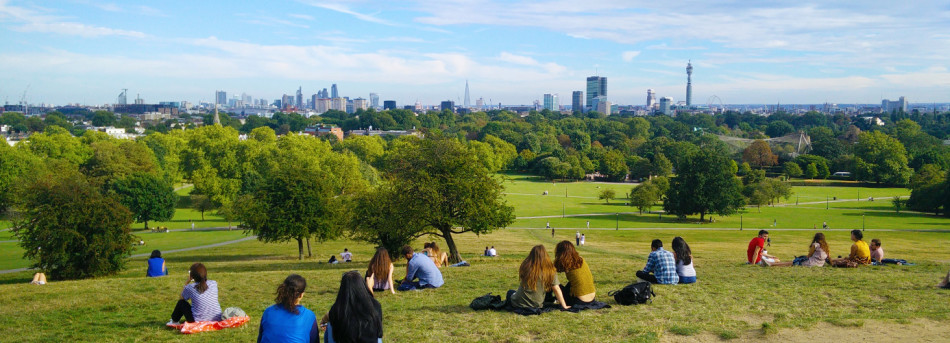 what to see in north london