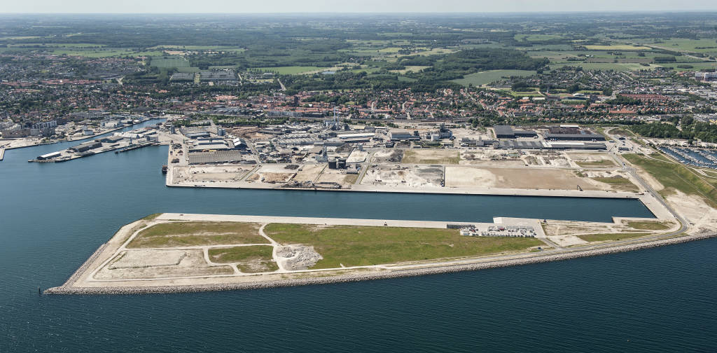 Køge Port