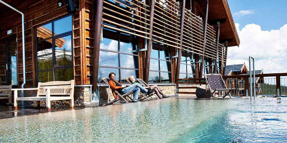 Norefjell resort og spa - Norge