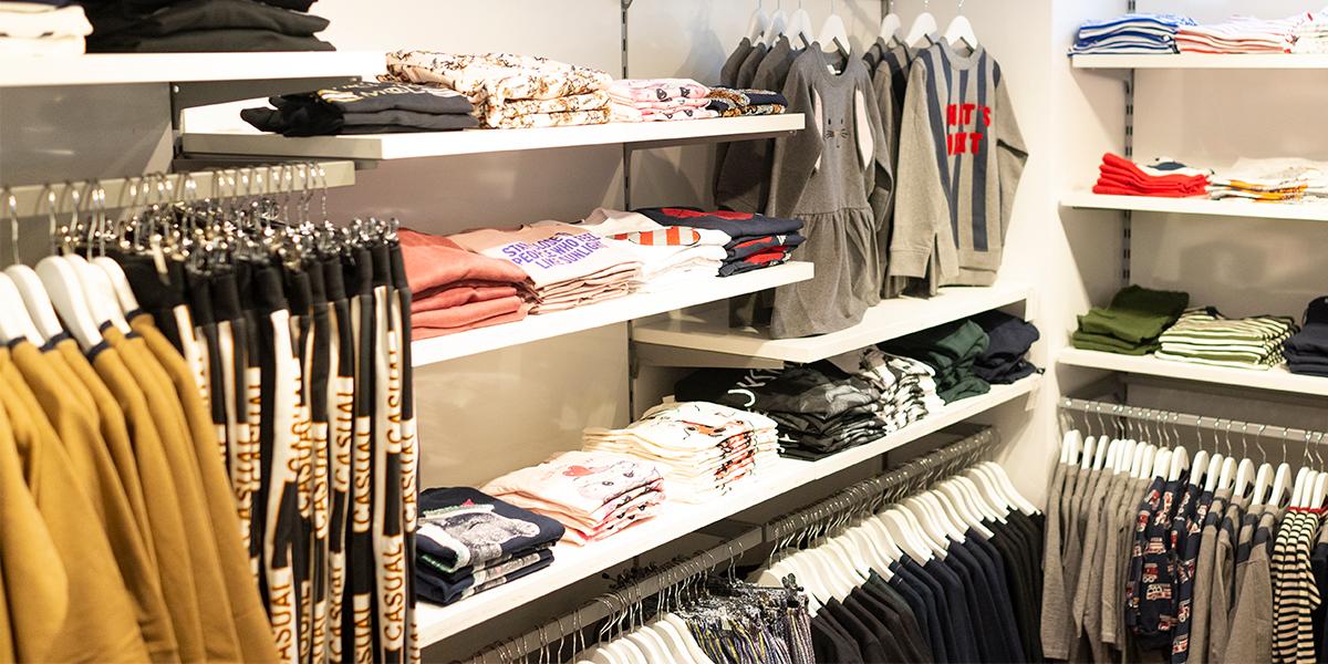 Shopping Klær og Tilbehør | Oslo til København | DFDS