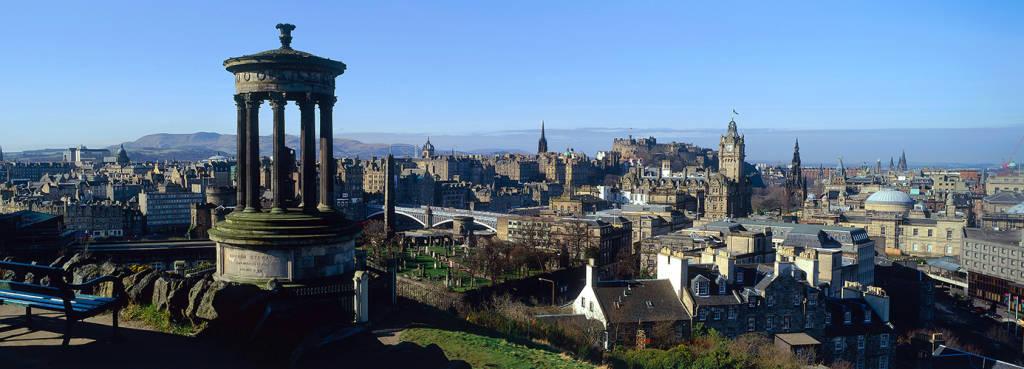 Edinburgh header