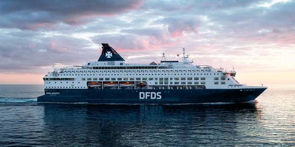 DFDS Pearl
