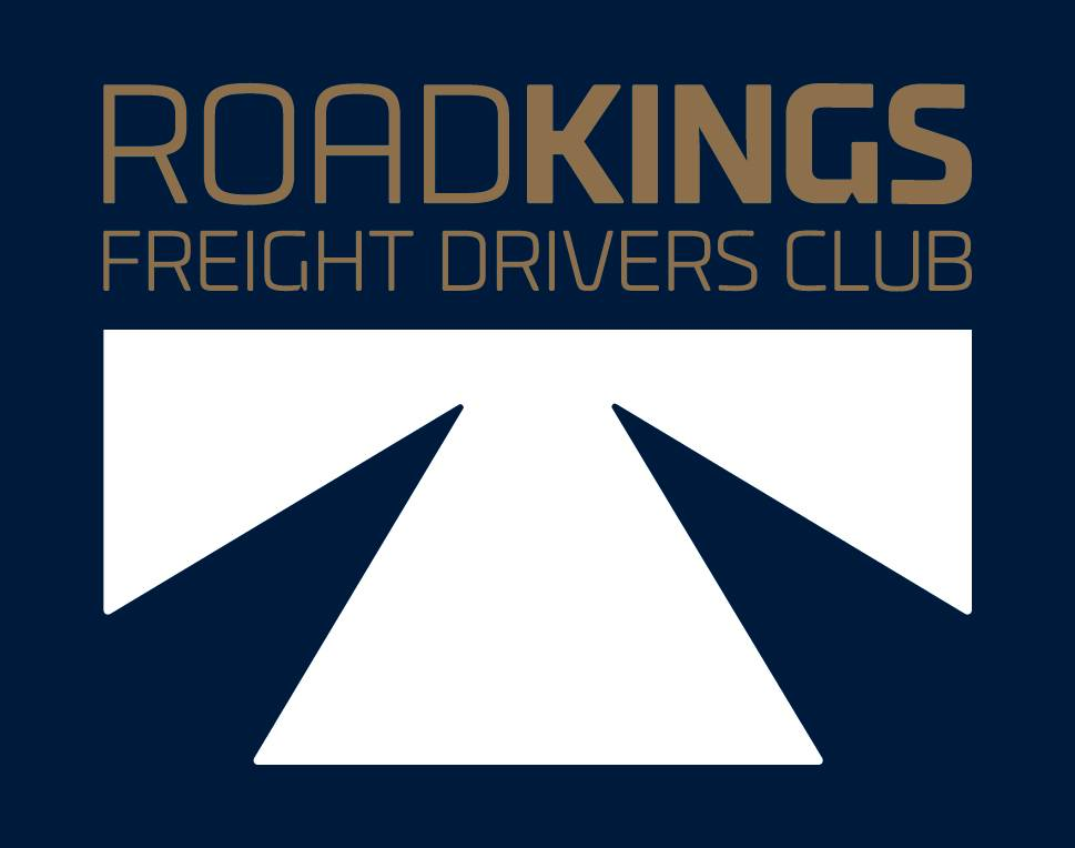 Road Kings logo