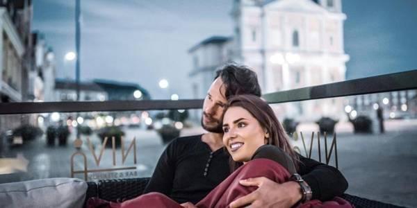 Karlskrona - couple