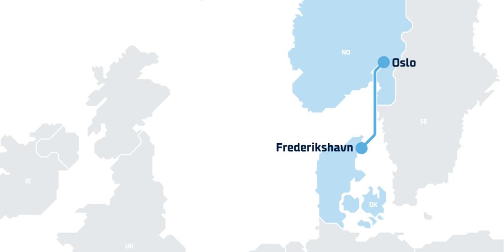 Frederikshavn hero map