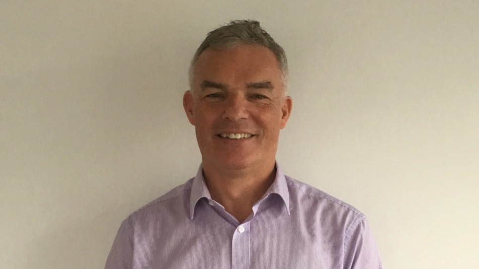 Clive Allon, Freight Sales Coordinator, DFDS United Kingdom