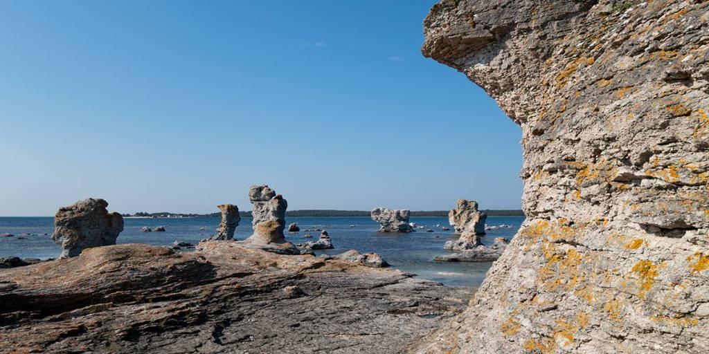 Gotland island, Sweden