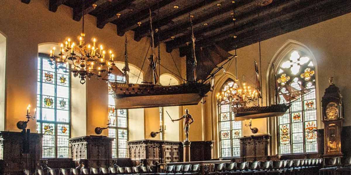 Bremen-Town-Hall