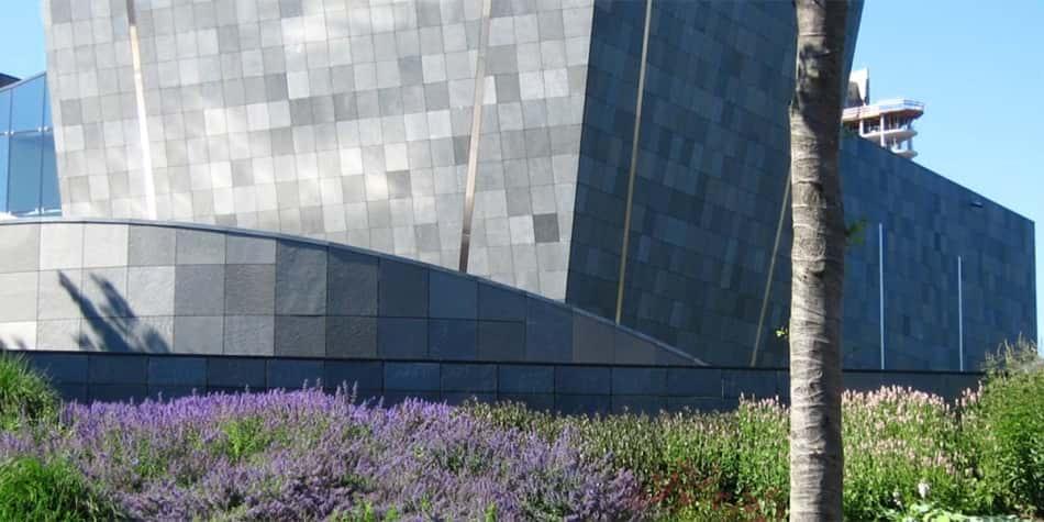 Eindhoven - Van Abbemuseum