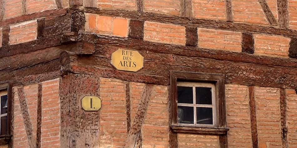 Old Toulouse