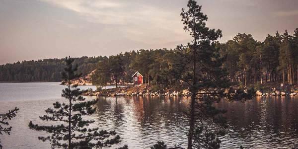 Sweden in 6 days - Skåne