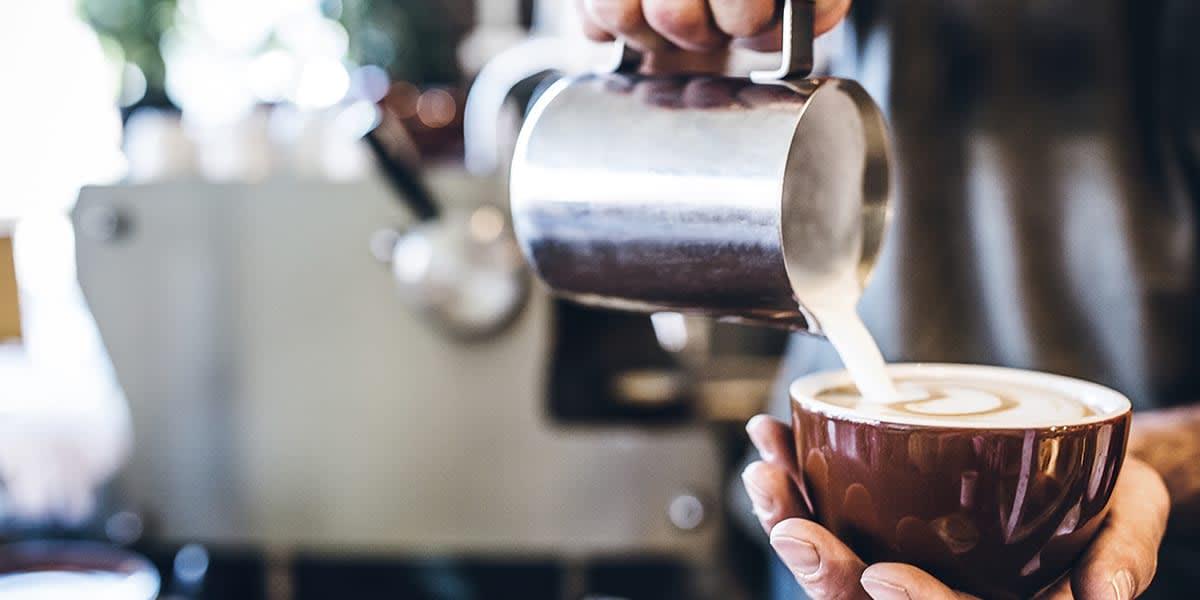 Morgenkaffe