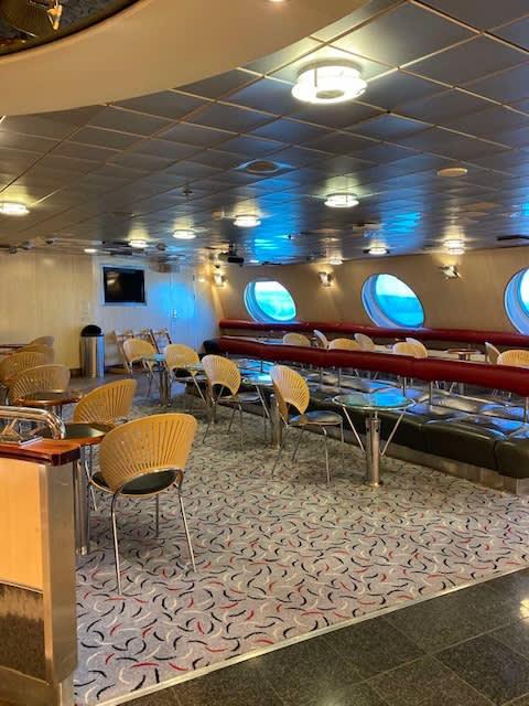 Sirena Seaways 2