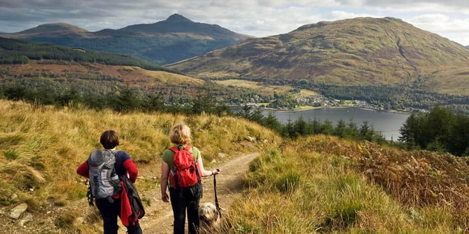scotland-lake-mountains