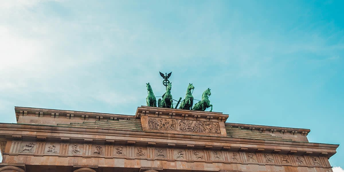 4 day Germany tour - Berlin