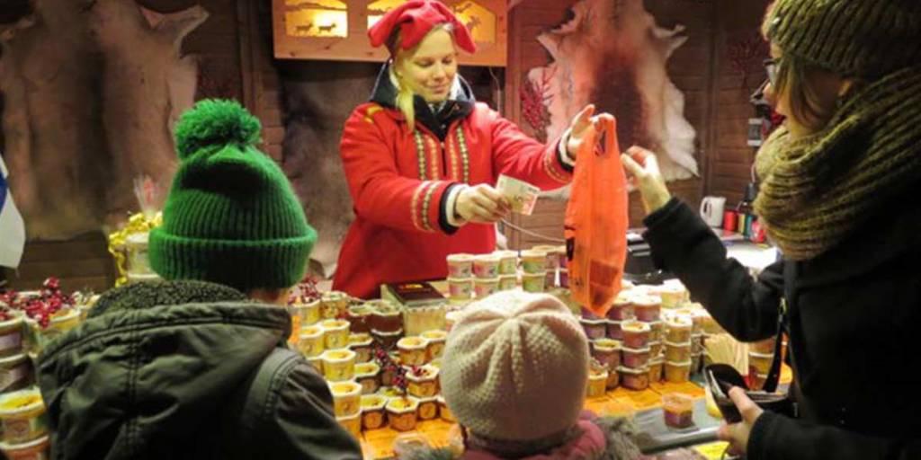 Christmas Markets Bremen