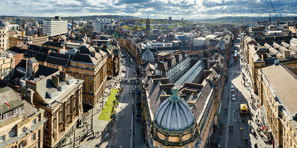 1200x600 Newcastle from above