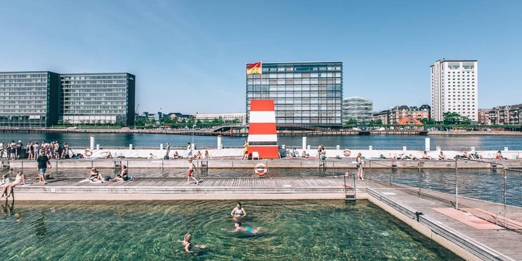 Summer in Copenhagen - Photo Credit: Astrid Maria Rasmussen
