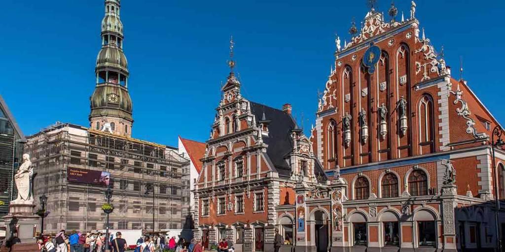 Riga (Oberlehner-Pixabay)