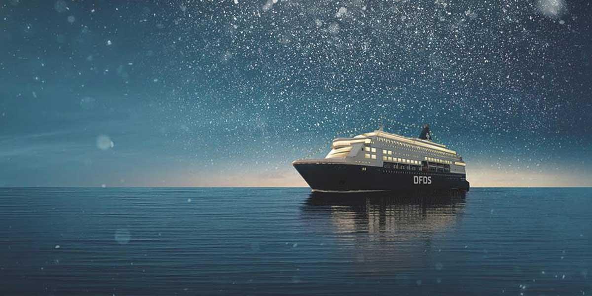Christmas onboard