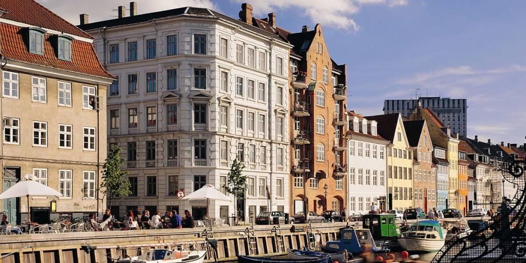 Christianhavns kanal