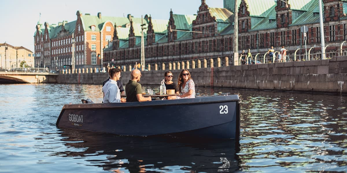 Goboat - PhotoCredit: Abdellah Ihadian