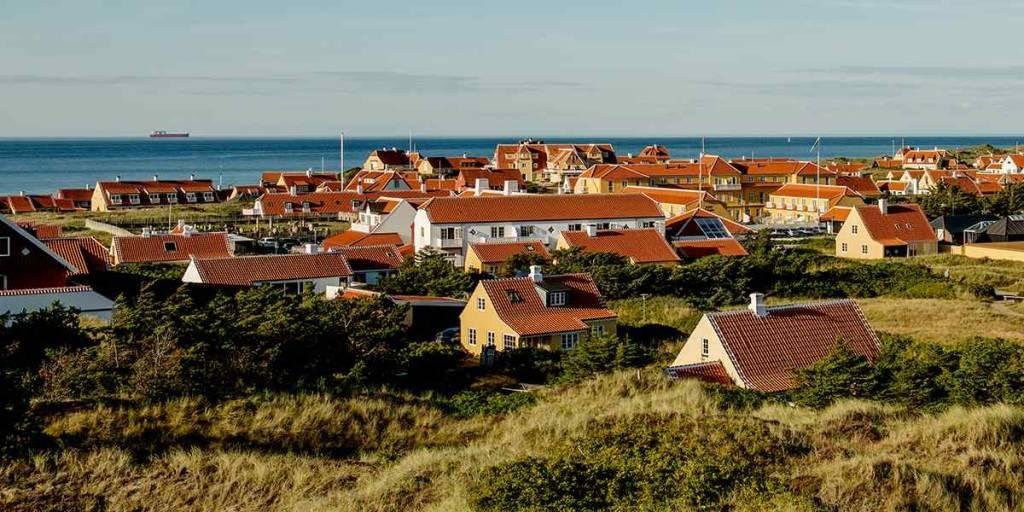 North Jutland - Denmark - Skagen Visitdenmark PhotoCredit: Mette Johnsen