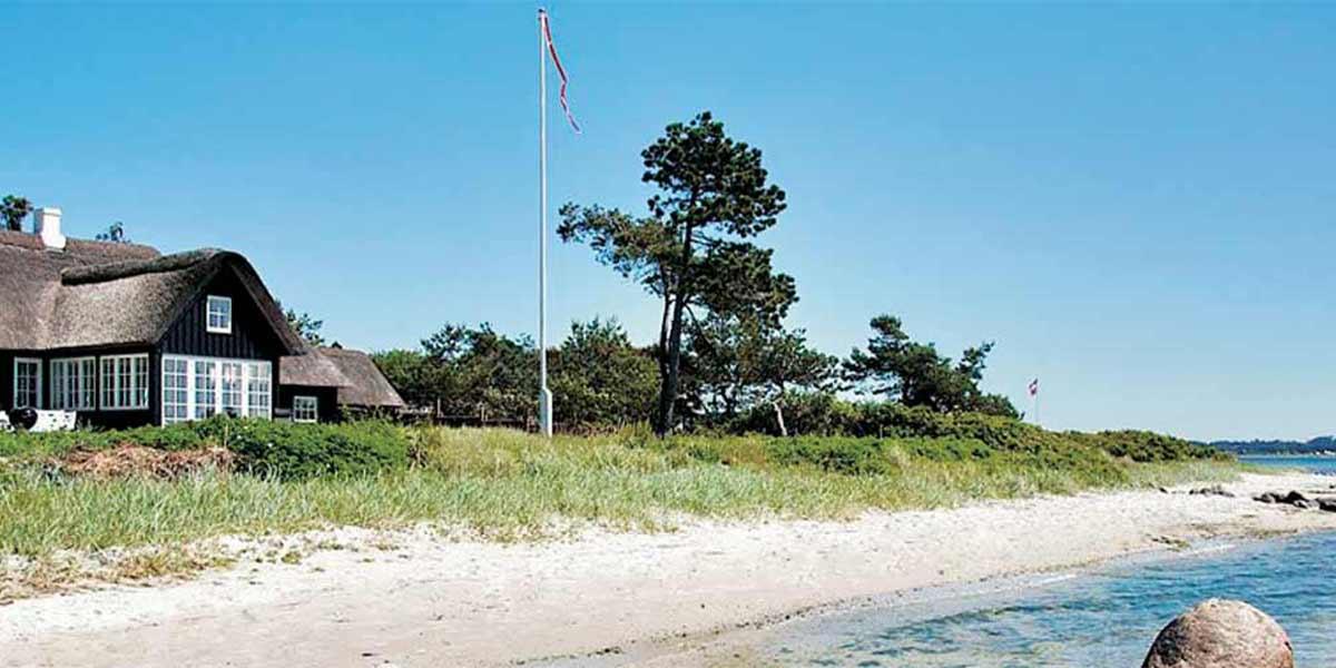 Novasol-beach