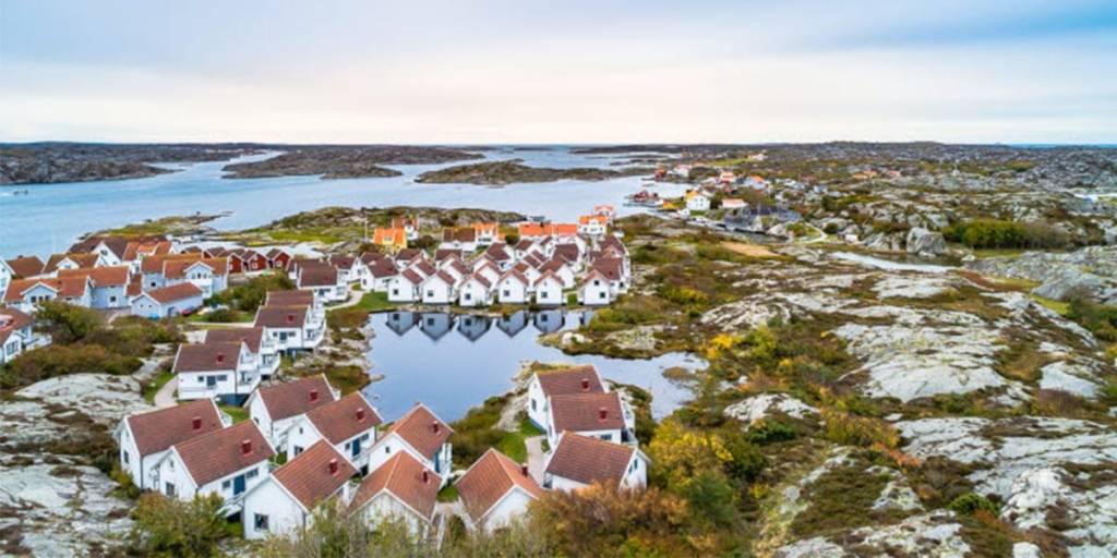 Orust island, Sweden