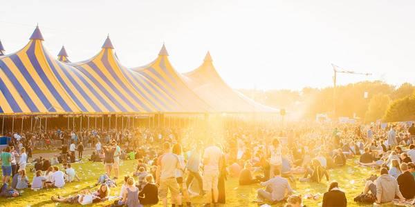 Amsterdam - festival