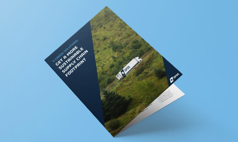 5 green solutions ebook
