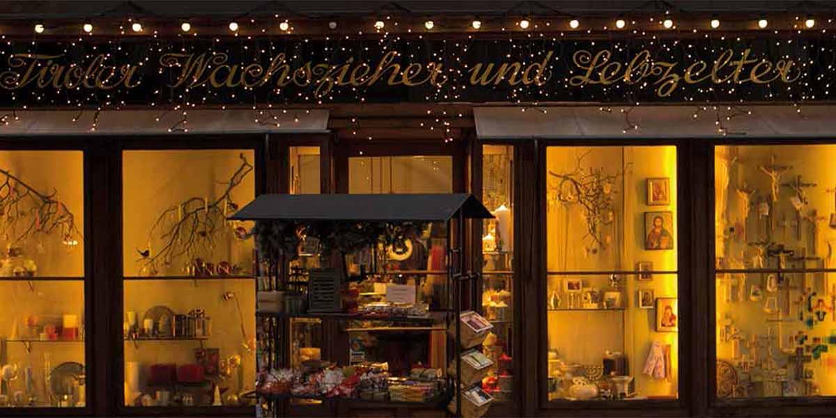 Christmas markets in Europe Innsbruck