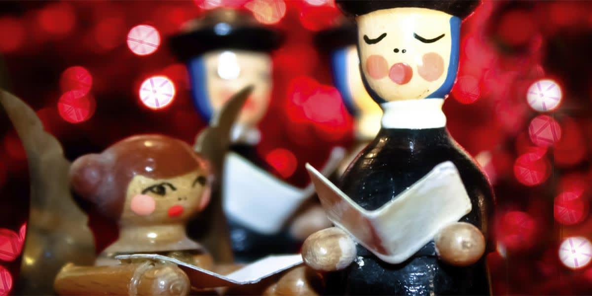 ypres, Christmas in Blegium
