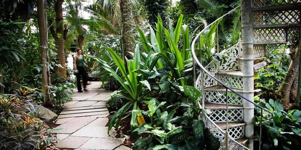 botanisk park copenhagen
