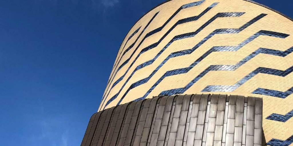 Planetarium København