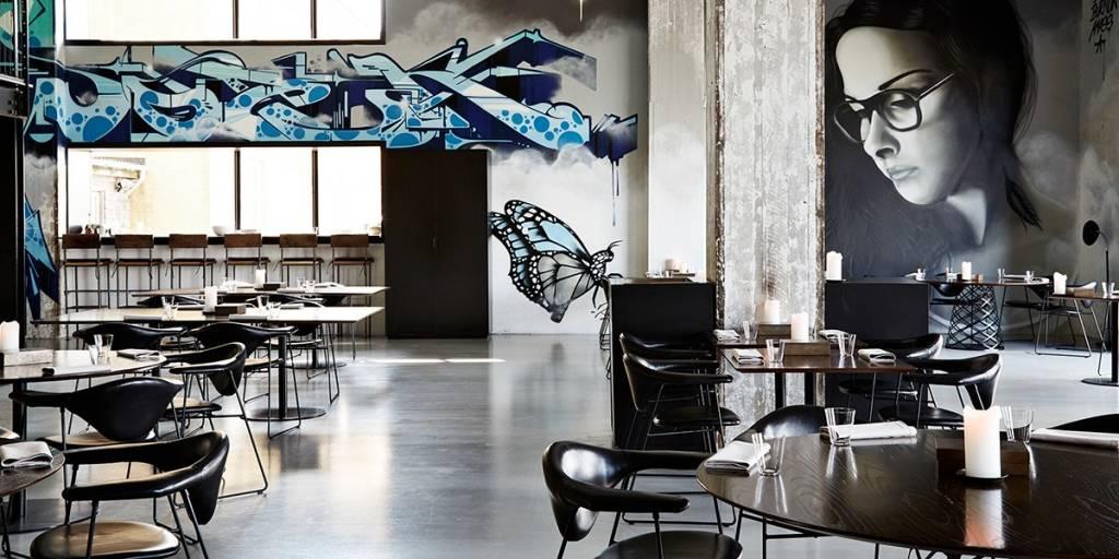 Restaurants in Copenhagen, Amass - Photo Credit: Amass restaurant