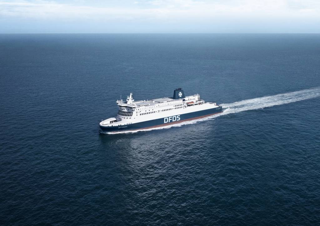 Delft Seaways media library