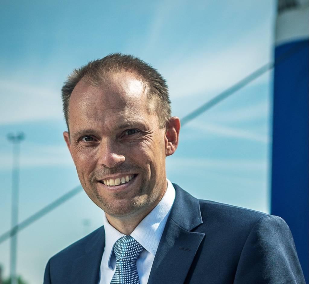 Mikael Mortensen, Brexit Consultant, DFDS