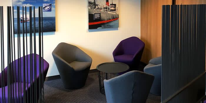 lounge area skagerak crown