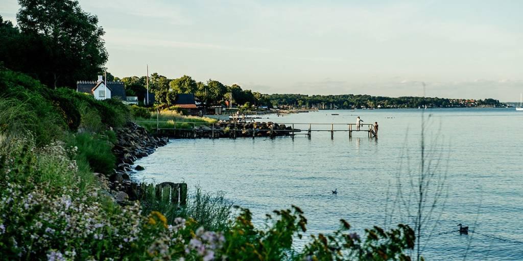 Den danske riviera - Photo Credit: Mette Johnsen